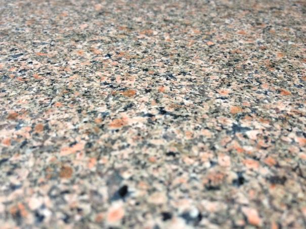 Desert Brown (Granite)